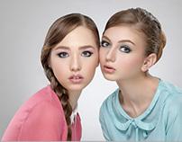 Fashion, Beauty & Portraiture