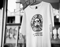 T-shirt design, Sep 2012