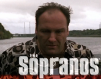 The Sopranos TV Promo