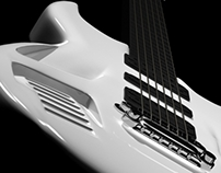 Dean Crystalline Concept Model