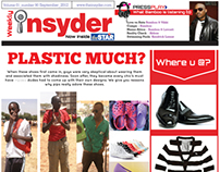 Insyder Weekly