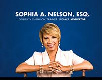 EPK - Sophia Nelson