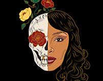 Immortal Beauty // Sade Adu