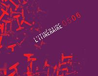 L'ITINERAIRE