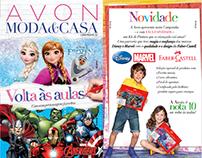 Avon Moda & Casa - 2016
