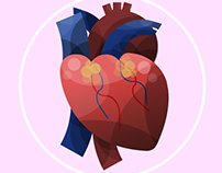 What happens when the heart stops beating? - Infographi