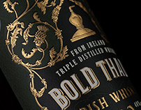 Bold Thady Whiskey