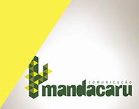 Mandacaru - Logo
