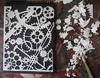 Paper Art -Paper Cut