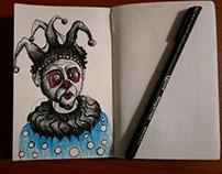 sketchbook 2016