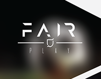 Fair Play | Logofolio