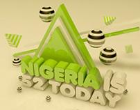 NIGERIA 52