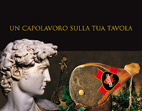 Consorzio Prosciutto Toscano / Campagna stampa