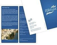 Dead Sea Fortune - Canada