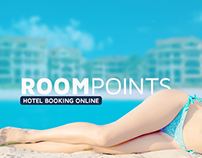 RoomPoints - Hotel Booking Online