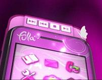 Fulla Mobile TVC - Zain Telecom.