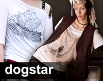 dogstar - Fashion Prints