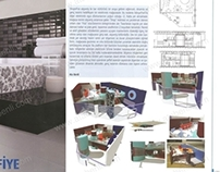 BAHCESEHIR UNIVERSITY: INAR 3001 STORE PROJECT PUBLISH