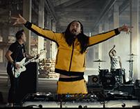 Why Are We So Broken - Steve Aoki ft. Blink 182