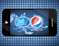 Pepsi QR Code