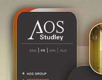 AOS STUDLEY