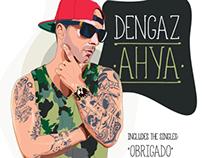 DENGAZ AHYA - ALBUM