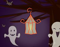 Masktheme Halloween