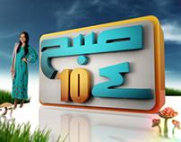 Subah Ka 10 (Show Opener)