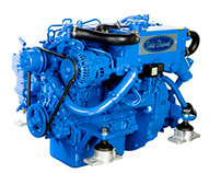 Solé Diesel marine engines