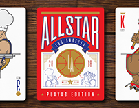 All-Star Game Cards