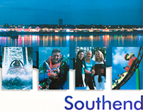 Southend Holiday Guides 1998 - 2005
