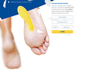 Scholl Product Site