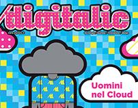 Cover Digitalic Magazine /04/2019 _n.83