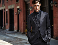 Tailored Clothing | Fit Guide | John Varvatos