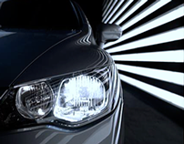 Honda Civic Launch TVC