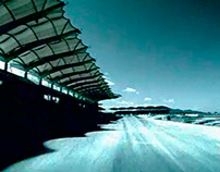 Sepang F1 Circuit Thematic Campaign