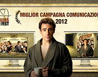Trailers Film Fest 2012  Miglior Campagna Comunicazione