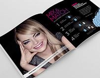 Revlon brochure