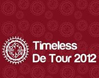 Timeless De Tour 2012