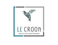 Le croon Branding