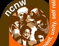 NCNW remastered logo