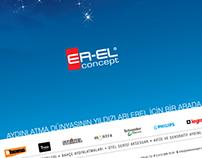 Erel - ADVERTISING