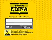 Radio / Edina App