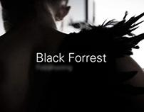 """black (4) rest"" photoshooting"