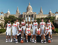 NIKE USA TEAM ICONIC PICTURE
