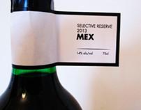 mex wine