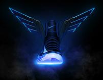 Nike+ Basketball