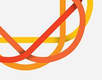 Conexus - Identity design