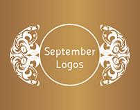 September Logos