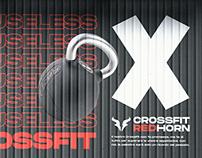 CrossFit RedHorn | Rebranding